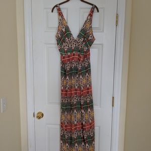 Maxi- Dress